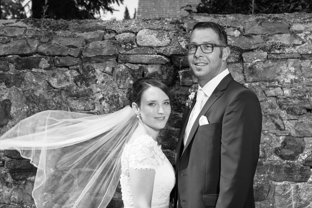 Hochzeitsporträt Rheinböllen