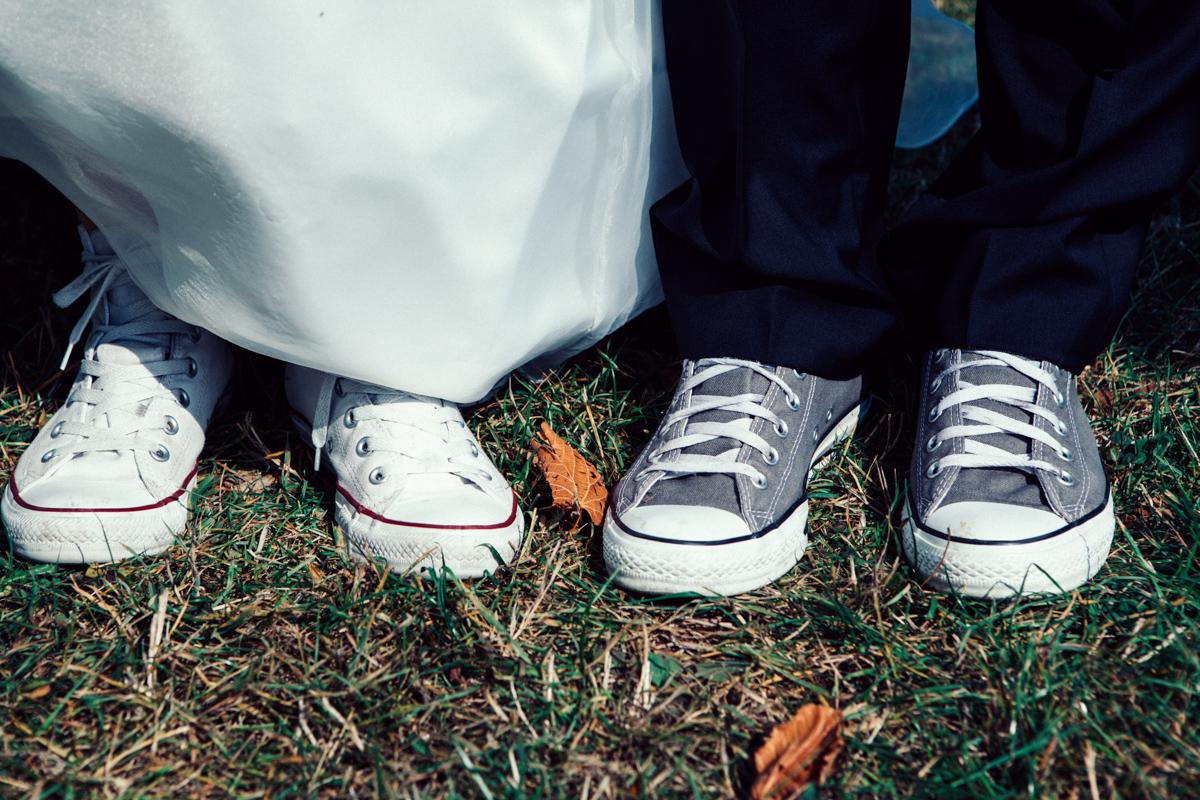 Hochzeitsreportage Sargenroth