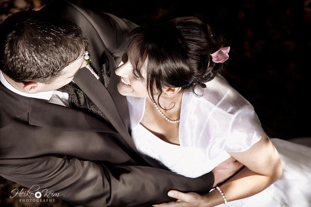 Hochzeitsporträt Karlsburg