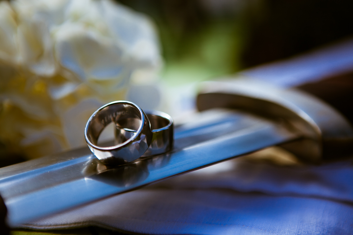 Hochzeitsreportage Gemünden
