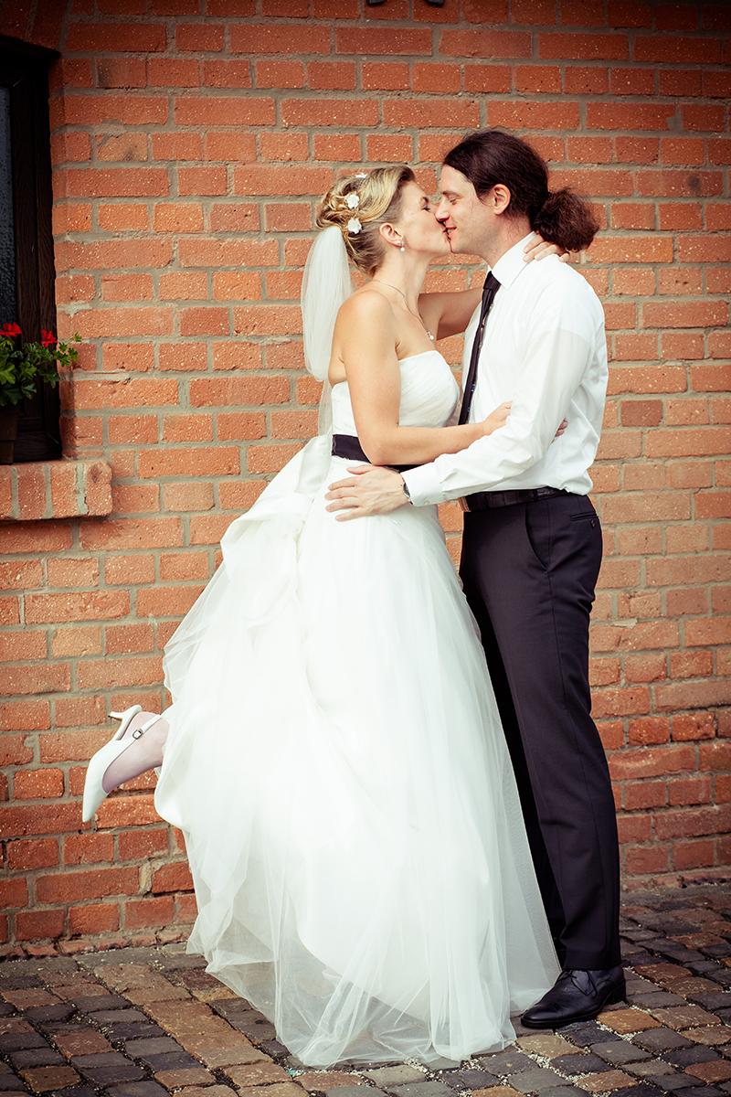 Hochzeitsfoto Klosterkumbd