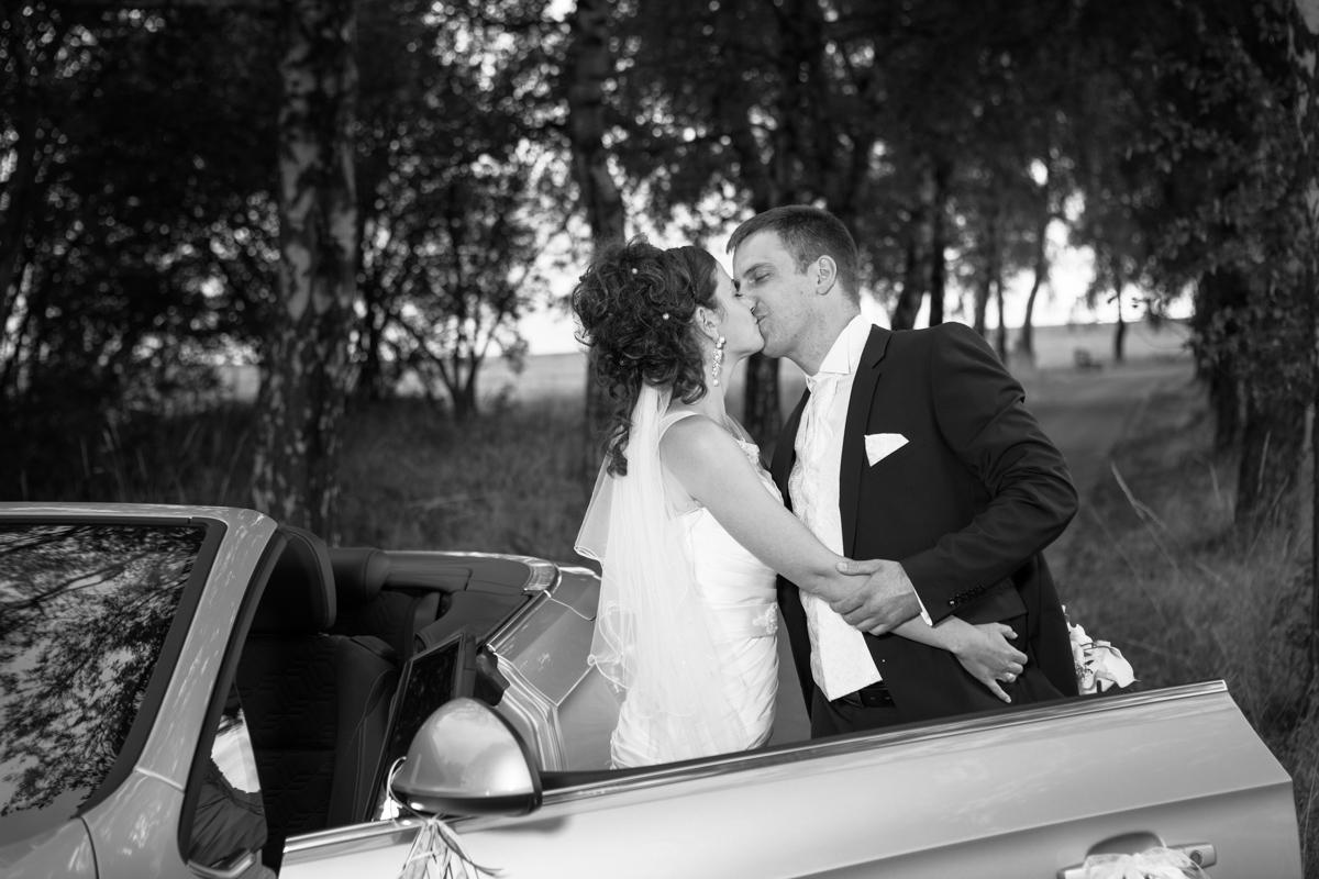 Hochzeit in Rheinböllen