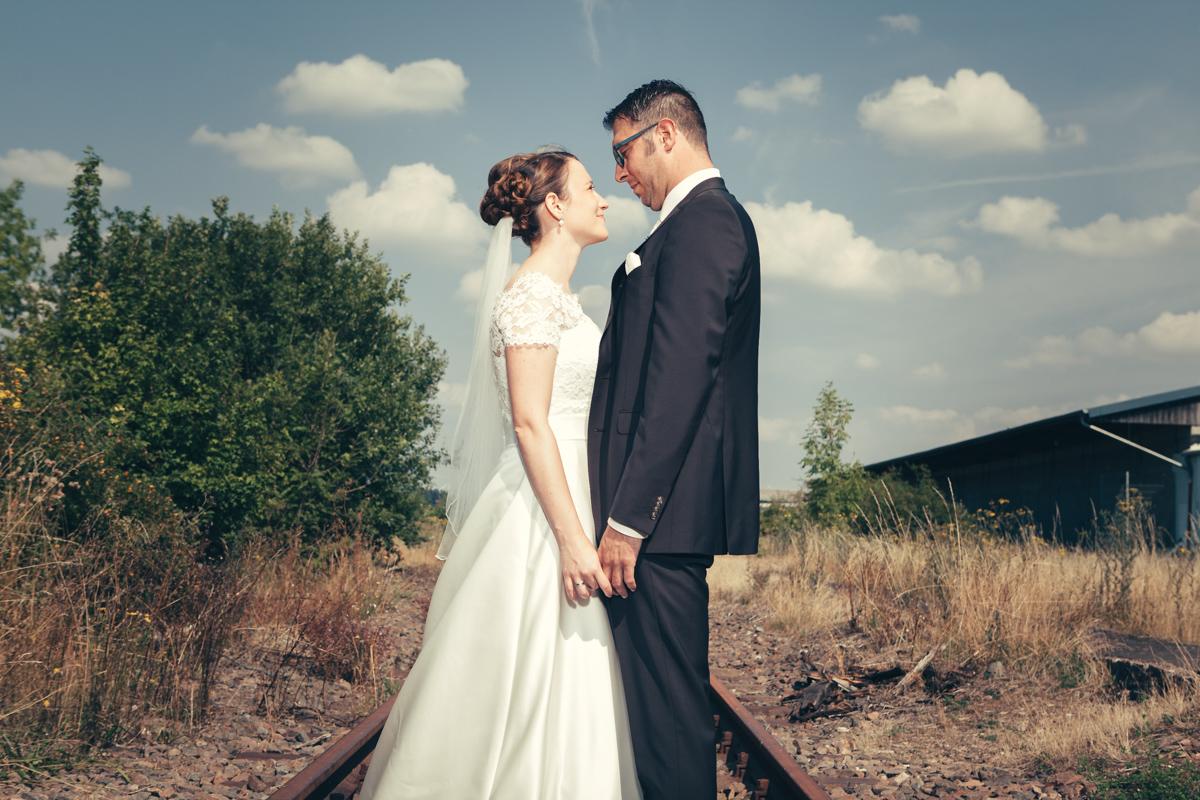 Hochzeit in Kirchberg