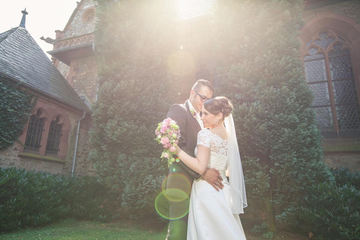 Hochzeitsreportage Rheinböllen