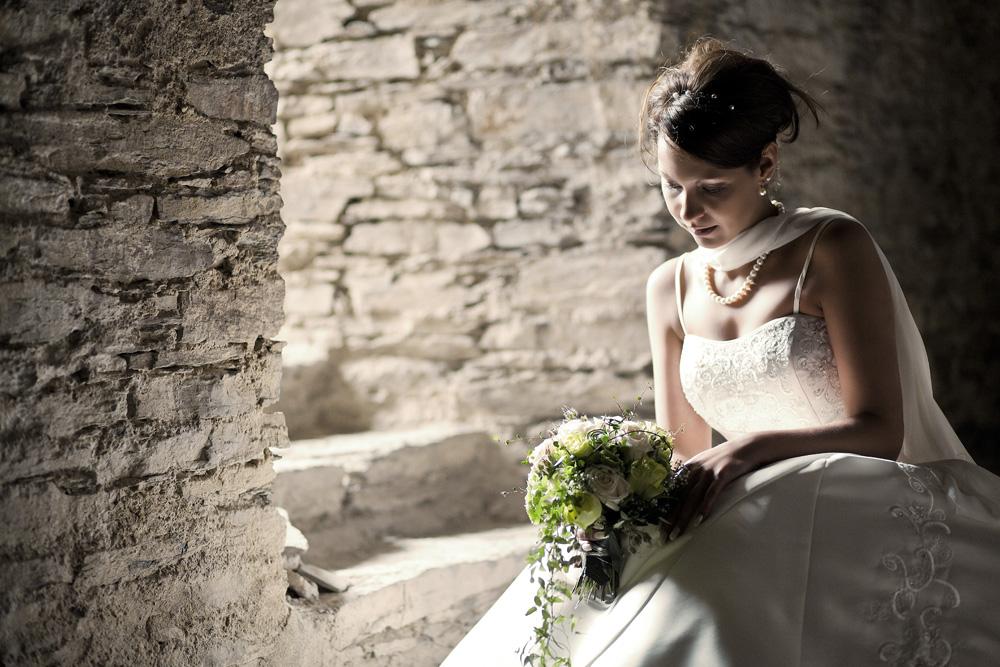 Hochzeit auf der Ehrenburg