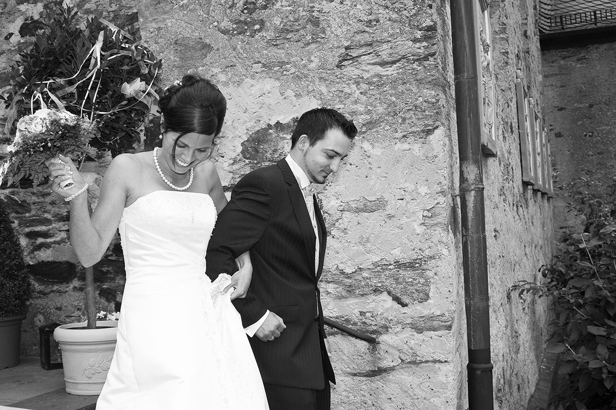 Hochzeitsreportage Karbach