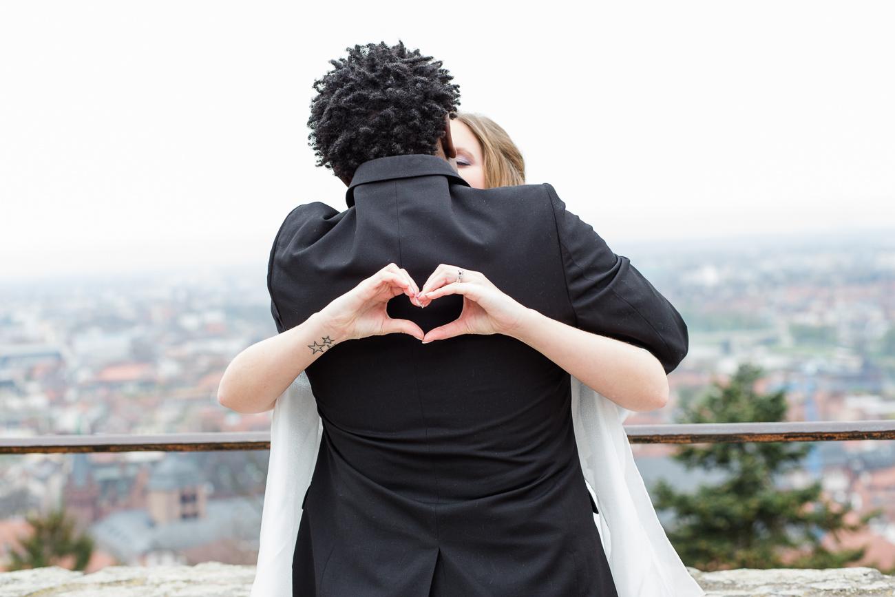 Hochzeit in Heidelberg 5