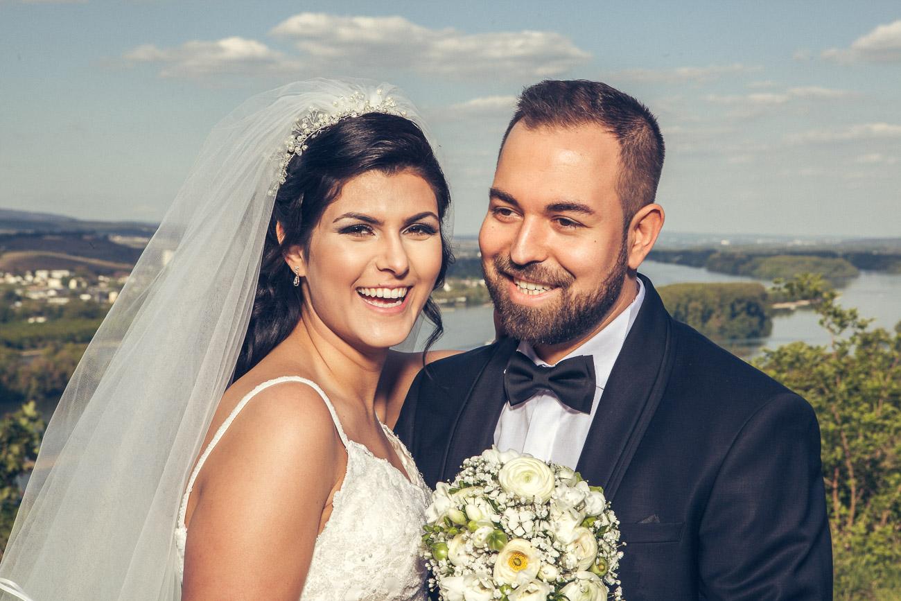 Hochzeit in Bingen 2